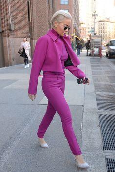 #RitaOra #Color #Fashion
