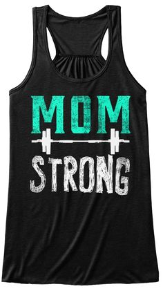 MOM STRONG Limited Edition | Click to purchase!