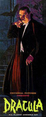 Count Dracula ...