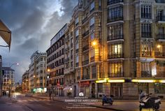Madrid, City Photography, Street View, Places, Shopping, Urban Landscape, Urban Art, Street, Buildings