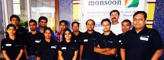 Monsoon Varsity Team