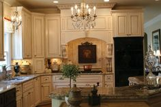 Kitchen by Maple Ridge Cabinetry