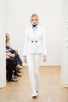 Escada Fall 2015 Ready-to-Wear Fashion Show