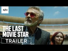 The Last Movie Star (2017) - Trailer - Burt Reynolds | Drámy | Trailery