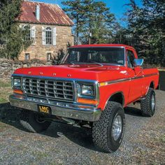 GARAGE STORIES — LMC Trucklife                                                                                                                                                      More