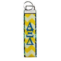 Campus Classics - AXiD Wristlet Key Fob: $15.95