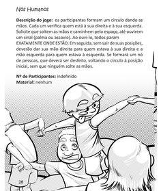#ClippedOnIssuu from Jogos Cooperativos