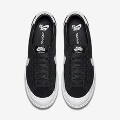 Nike SB Zoom All Court CK Skateschoen heren. Nike Store NL