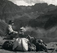 Stare fotografie Tatr – Miejsca, których już nie ma. 'Tatrzańska Atlantyda' | W starym stylu