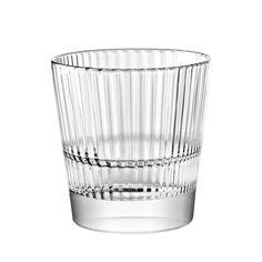 Vidivi Diva 246 Double Old-Fashioned Glass