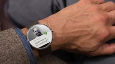 Motorola contest suggests Moto 360 could cost $249