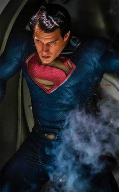 Superman Henry Cavill, Superhero Superman, Marvel Dc, Marvel Comics, Superman Pictures, Univers Dc, Superman Man Of Steel, Dc Movies, Clark Kent