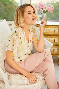 LC Lauren Conrad March collection for Kohl's