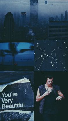 Harry Styles Lockscreen — ctto: @stylinsonphones