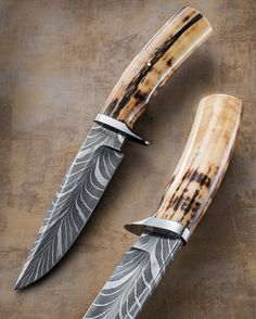 Mike craddock knives
