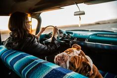 Road Trip Photo by David Bouchat — National Geographic Your Shot