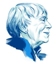 Ursula K. Le Guin: By the Book - NYTimes.com
