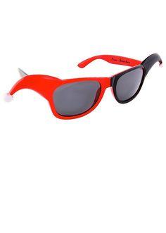 Harley Quinn Mask Sun-Staches - Heroine Costume Heroes And Villains Costumes, Villain Costumes, Harley Quinn, Superhero, Sunglasses, Style, Fashion, Swag, Moda