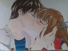 #kiss#boy#girl#love