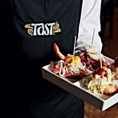 Tast Club, exquisite Tapas in Palma de Mallorca