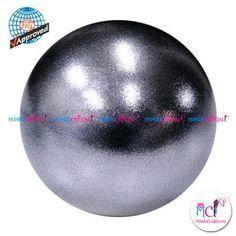 #Pelota de Gimnasia #Rítmica Pastorelli glitter-HV-galaxia