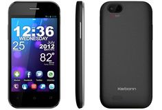 Karbonn A9 Star Android Smartphone Price In India