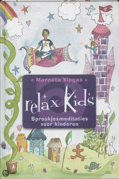 Relax Kids ! Ik ken het boek niet, maar hou het wel in gedachten. Ken jij het? Ik hoor graag wat je er van vindt.