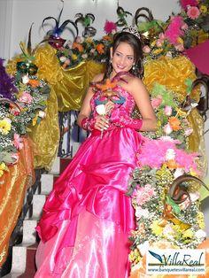 Salón de Laureles - Medellín Temática: Carnaval www.banquetesvillareal.com