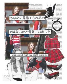 Truth By. TWICE by josi-heart on Polyvore featuring polyvore, fashion, style, New Look and clothing