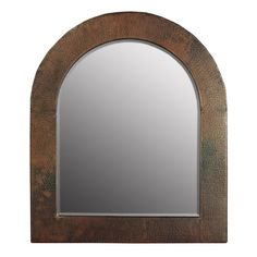Found it at Wayfair - Sedona Arch Mirror