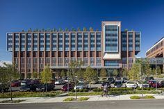 The Christ Hospital Joint and Spine Center,© Tom Rossiter