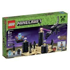 Gmarket - LEGO/Minecraft/21117/-/Dragon
