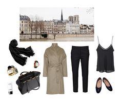 minimal looks // sea of shoes