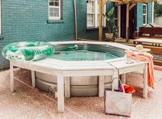 Pool school: The perks of making your own oasis | Lifestyles | theoaklandpress.com