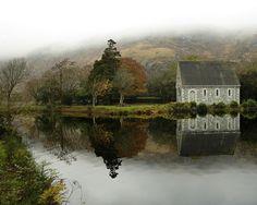 Ireland! Ireland! Ireland!