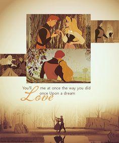My favorite! So beautiful. Disney