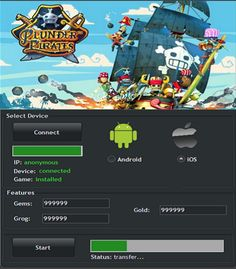 Plunder Pirates Hack http://spectoraide.com/plunder-pirates-hack/