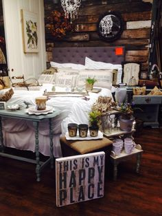 Then Again Home Marketplace in Hendersonville TN Artisan