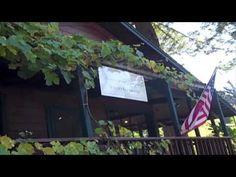 Beauregard Vineyard Visit - James Meléndez / James the Wine Guy