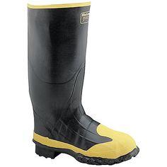 La Crosse Lacrosse Men's Meta 16 Inch Boots | Footwear