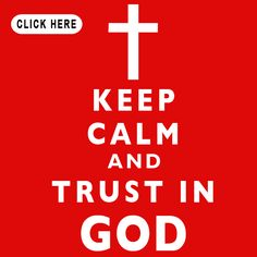 Keep Calm and Trust in God Shirt and gifts and merchandise. Closely resembles Original KEEP CALM AND CARRY ON Bristish Wartime Poster. More Christian KEEP CALM Stuff CLICK HERE: http://www.zazzle.com/littlelindapinda/gifts?cg=196752127492528818&rf=238147997806552929*/    I can place this Design on ANY Zazzle product with ANY Color combinations you wish.  I can also add the famous Keep Calm Crown.    Call Little Linda Pinda at:  239-949-9090 for Requests and Help…