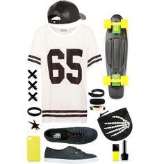 For Skateboarder