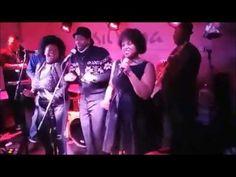 JNote Band at Silvana