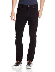 Dickies Men's Slim Skinny 5-Pocket Jean at Amazon Men's Clothing store: