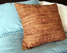 Fabric Friday: What Wood You Do? from Indygojunction.com