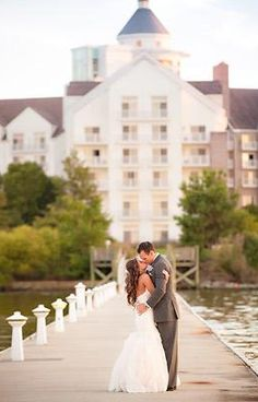 Forever Starts Here #VisitCHESA | Hyatt Regency Chesapeake Bay | Sunshower Photography