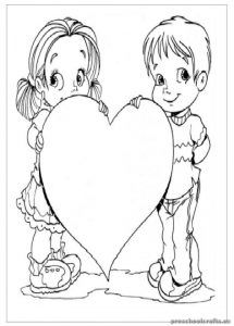 Mother's Day Coloring Pages for Kids - Preschool and Kindergarten Mothers Day Coloring Pages, Preschool Coloring Pages, Cool Coloring Pages, Printable Coloring Pages, Coloring Sheets, Coloring Pages For Kids, Mother's Day Printables, Cute Disney Drawings, Love You Dad