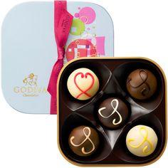 Godiva Japan Chocolates
