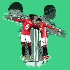 "114 Likes, 4 Comments - The Soccer Suite (@thesoccersuite) on Instagram: ""Variation of our Pogba&Lingard Dab celebration get yours now at thesoccersuite.com #pogba #pogbadab…"""