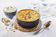 Lettvint, raskt og kjempegodt middagstips. Her er en oppskrift på en kyllingrett full av gode smaker for folk i farten.